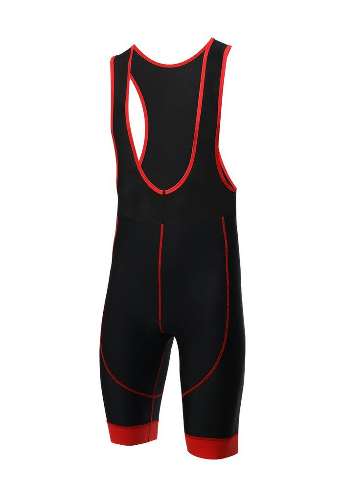 Men's Summer Padded Compression bib Shorts Cycling Specialized Tights M-XXXL YJLHFZ