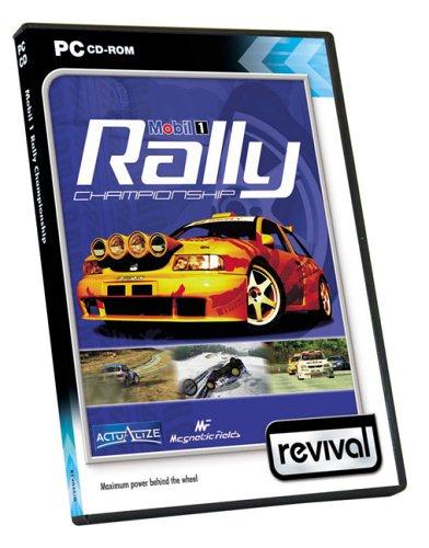 Mobil 1 Rally Championship ()