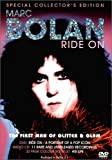 Marc Bolan: Ride On [DVD]