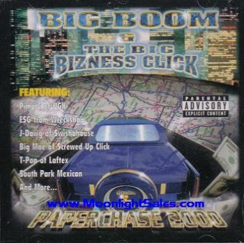 Paperchase 2000 UK Lyrics Limited price Very popular!        Explicit Import