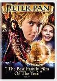 peter pan 2003 movie - Peter Pan (Widescreen Edition)