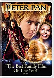 Peter Pan (Widescreen) (Bilingual)