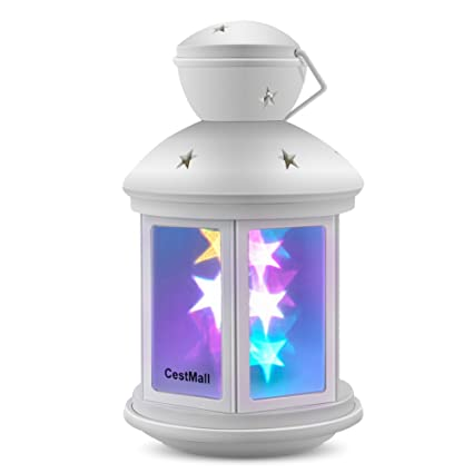 CestMall Children Night Light, Portable LED Table Lamps, RGB Colorful  Lights For Kids,