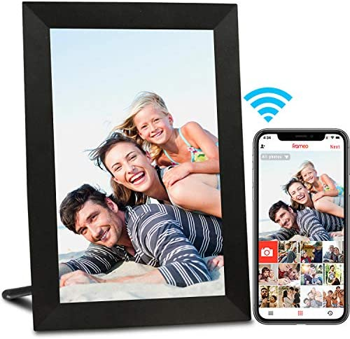 AEEZO WiFi Digital Picture Frame