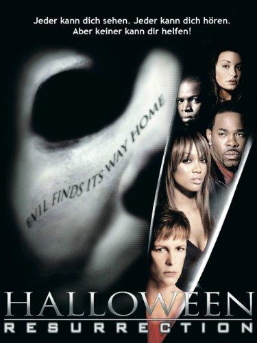 Halloween: Resurrection Film