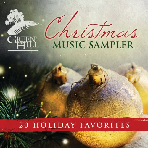 green hill christmas music sampler 20 holiday favorites 2013 - Amazon Christmas Music