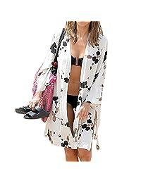 Womens Cover up Bohemia Tassel Swimsuit Beachwear Bikini Dress …
