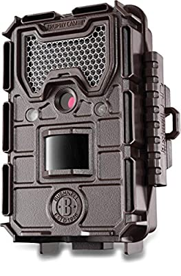 Bushnell Trophy Cam HD Essential E2 12MP Trail Camera, Tan from Bushnell