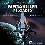 Megakiller reloaded   Alfred Bekker