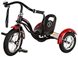 Schwinn Roadster Tricycle for Toddlers and Kids