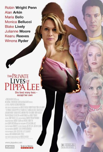 The Private Lives Of Pippa Lee 11x17 Inch 28 X 44 Cm Movie Poster
