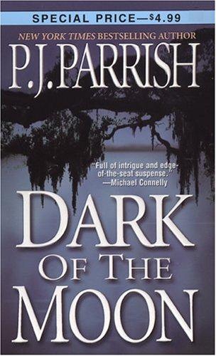 Dark of the Moon (Louis Kincaid Mysteries)