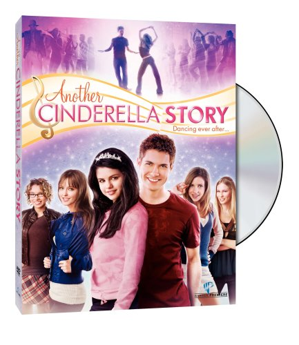 Cinderella Story Dvd - Another Cinderella Story