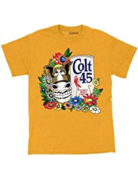Colt 45 Donkey T-Shirt Jeff Spicoli Fast Times at Ridgemont High