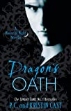 """Dragon's Oath - A House of Night Novella"" av P. C. Cast"