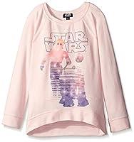 Star Wars Girls' Galactic Friends