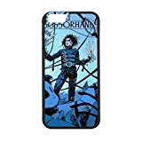 Edward Scissorhands Plastic And TPU Protective Snap-on Case for iPhone 6 4.7