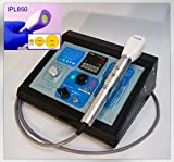 IPL850-LS Large Spot E Light Professional System IPL Laser Hair & Wrinkle Removal Machine