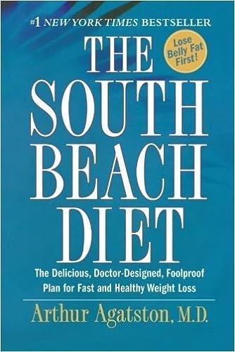 south beach diet doc