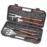 Cuisinart CGS-W13 13-Piece Wooden Handle Tool Set