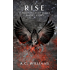 Rise: A Morningstar Series Short Story