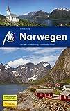 Norwegen: Reiseführer mit vielen praktischen Tipps.