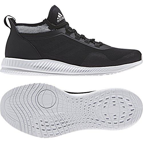 W Gymbreaker ftwbla Femme negbas Adidas 2 Fitness negbas Noir De Chaussures O7x4RwCEq