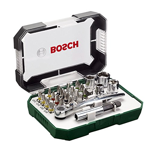 bosch tool box set - 3