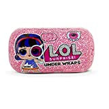 #2: L.O.L. Surprise! Innovation Doll-Series 4 Wave 1 Underwraps