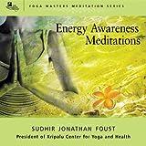 Energy Awareness Meditations