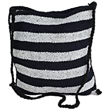 Authentic Blanket Mexican Tote Bag (Different Colors Available)
