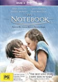 The Notebook DVD / UltraViolet