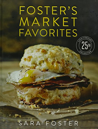 Foster's Market Favorites: 25th Anniversary Collection