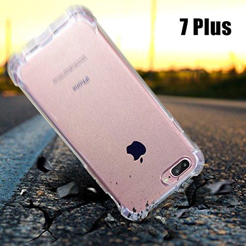 NeWisdom Quality Crystal drop proof iPhone7