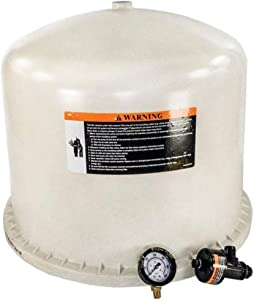 Pentair 197136 Lid Replacement SM and SMBW 4000 Series 4048 Pool/Spa D.E. Filter