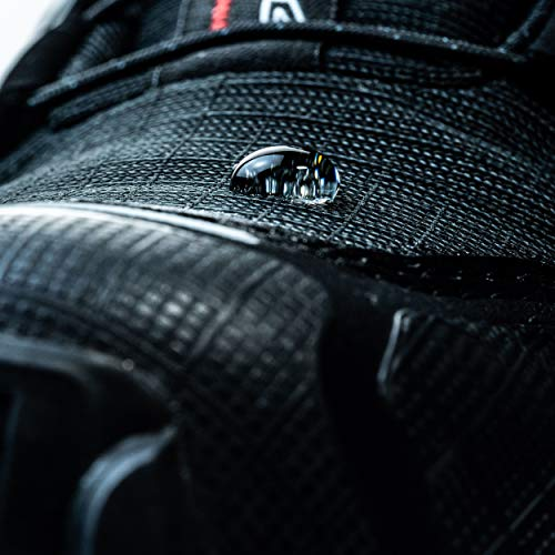 4 Black Speedcross Salomon Chaussures Trail de GTX Femme qv4vO0x5