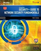 CompTIA Security+ Guide to Network Security Fundamentals, 5th Edition Front Cover