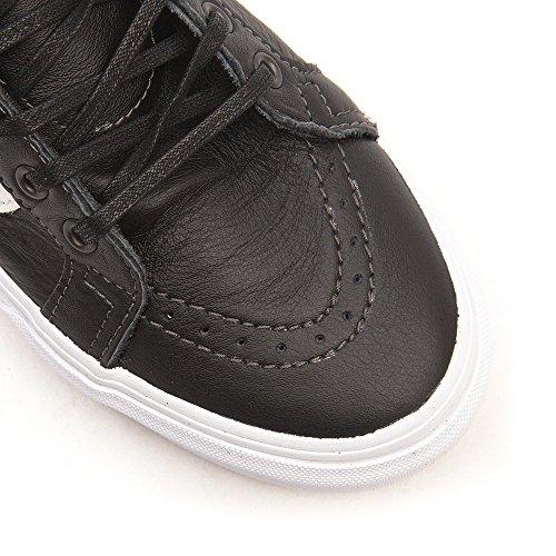 Sk8-Hi Slim Zip black