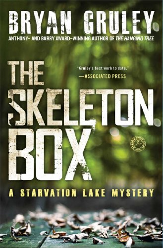 (The Skeleton Box: A Starvation Lake Mystery)
