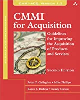 CMMI for Acquisition, 2nd Edition Front Cover