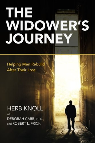 The Widower's Journey: Helping Men Rebuild After Their Loss