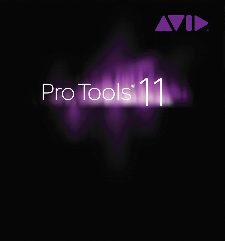 Avid Pro Tools LE Crossgrade for Teachers 112970