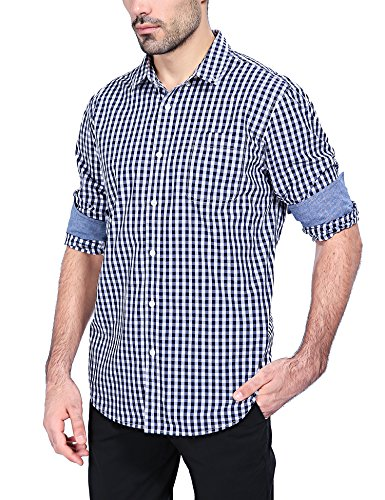 dress shirts with front pockets - 4