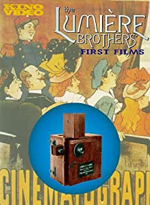 Lumiere Brothers First Films [Import]