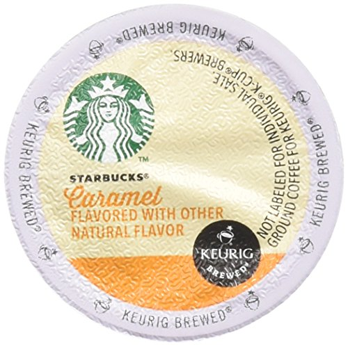 Starbucks Caramel - 16 ct (Caramel Aroma compare prices)