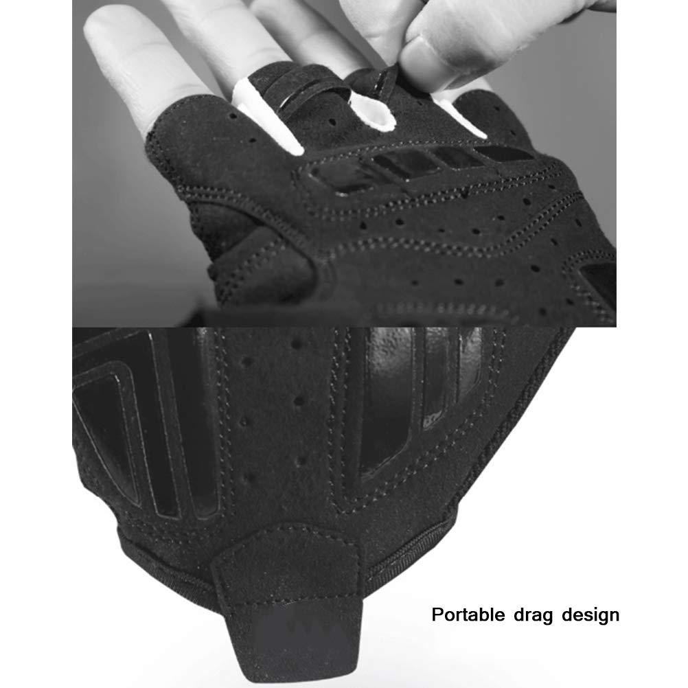 WINBST Touchscreen Handschuhe Winterhandschuhe Anti-Rutsch Outdoor Sport Handschuhe Reithandschuh-Professional Tragbar