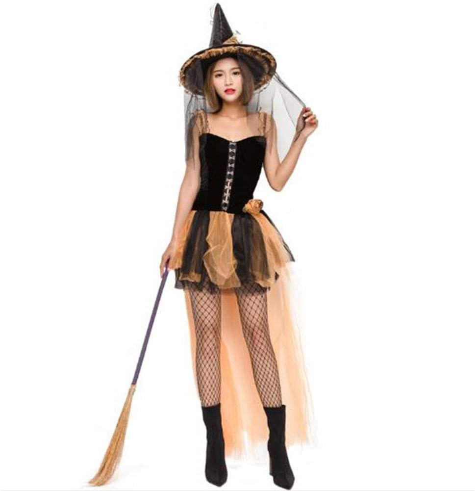 ES Disfraz De Espantapájaros para Mujer - 6906: Amazon.es ...