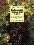 Perelandra Garden Workbook II, Machaelle S. Wright, 092797813X