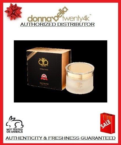 Donna Bella 24K Eye Cream 24K Gold Edition ($339.95 Value)