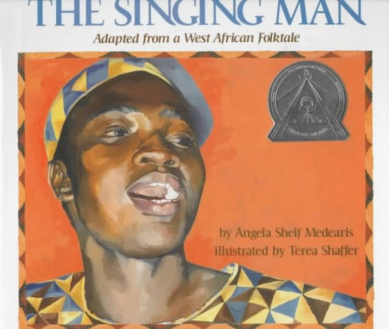 Men Singing (Singing Man)